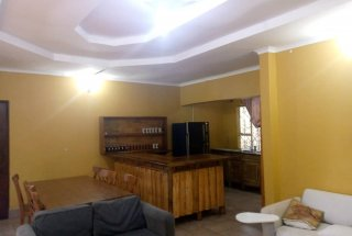 Three Bedroom House for Rent in Ngaramtoni