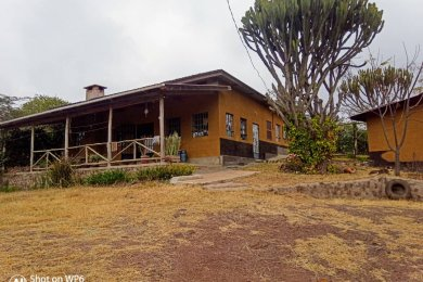 Two Bedroom House for Sale in Mateves Arusha