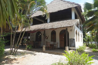 Tanga – Just 2km from city center – Restaurant, Bar & Exclusive rental units…..