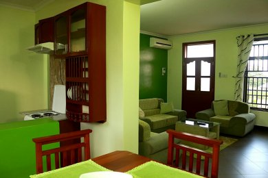 Two Bedroom Apartments for Rent in Usa River