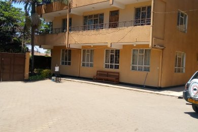 Two and Three Bedroom Apartments in Arusha